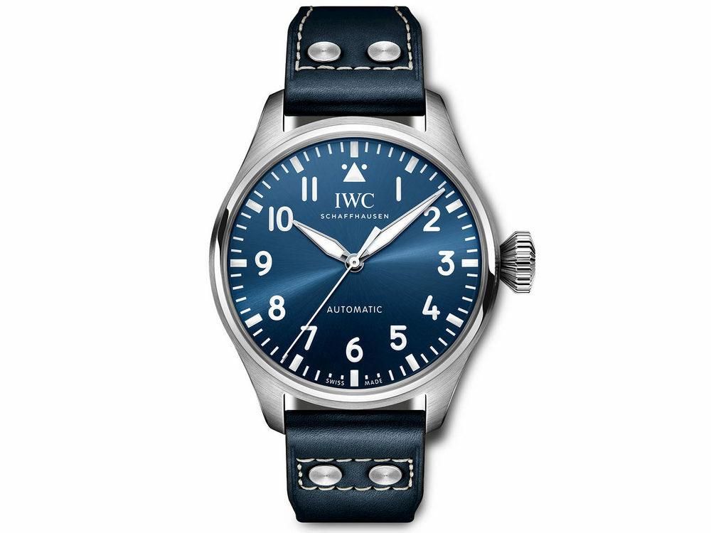 Big Pilot's Watch 43_IW329303