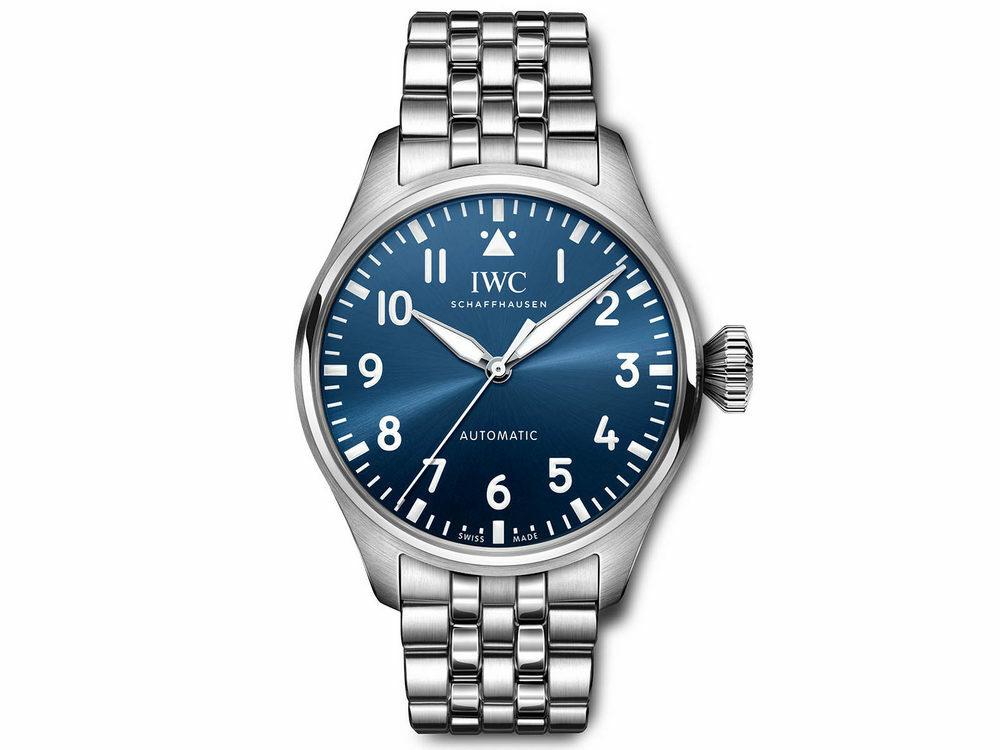 Big Pilot's Watch 43_IW329304